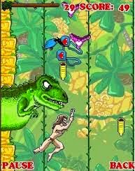 game Tarzan 18+ cho cảm ứng