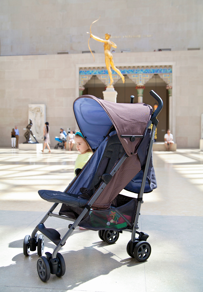 Easywalker buggy review
