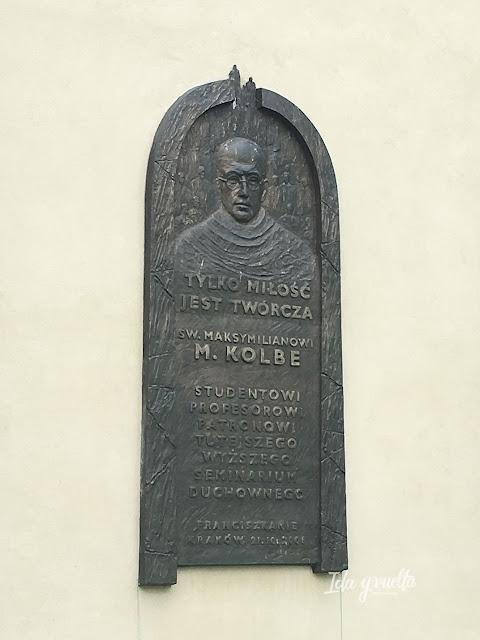 Cracovia Kolbe