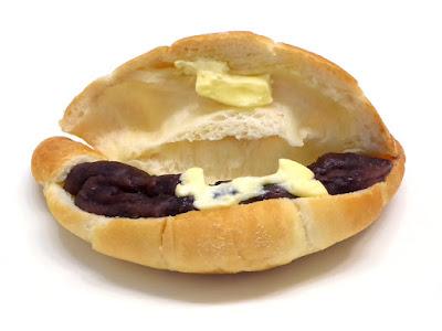 塩パンロール あんバター | POMPADOUR(ポンパドウル)