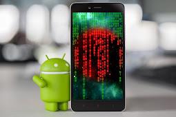 Perlukah Android dipasang Antivirus ?