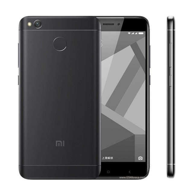HP Xiaomi Redmi Note 4x