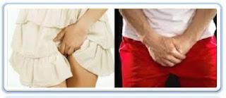 Kutil kelamin jenis genital warts, apakah bahaya?
