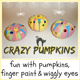 CrazyPumpkins  wesens-art.blogspot.com