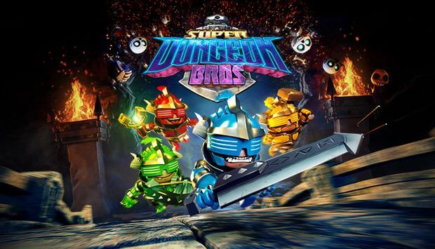 SUPER DUNGEON BROS RELOADED-HI2U
