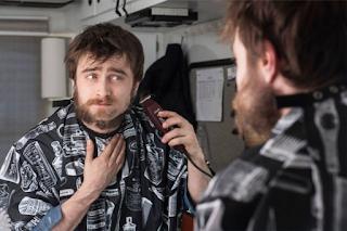 Miracle Workers: Craig's beard