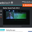 Tuesday's Tip - Watch RootsTech 2013 Videos