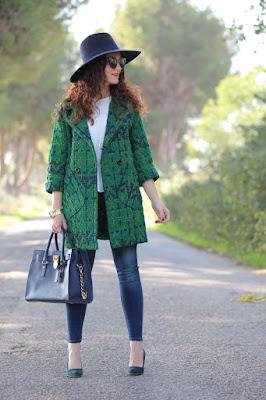 imagenes de Zapatos Verdes