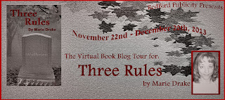 Three Rules Virtual Book Blog Tour