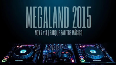 MEGALAND 2015