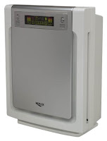 Winix WAC9300 Ultimate Pet True HEPA 5-Stage Air Cleaner, for medium size rooms