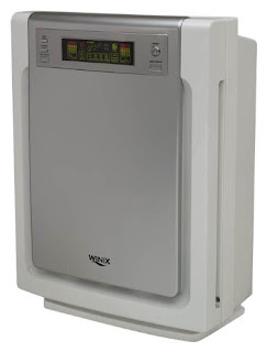 Winix WAC9300 for rooms up to 213 sq ft, image, review features & specifications, plus buy at low price