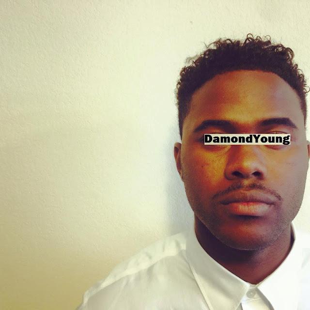 Damond Young - Keep Rollin