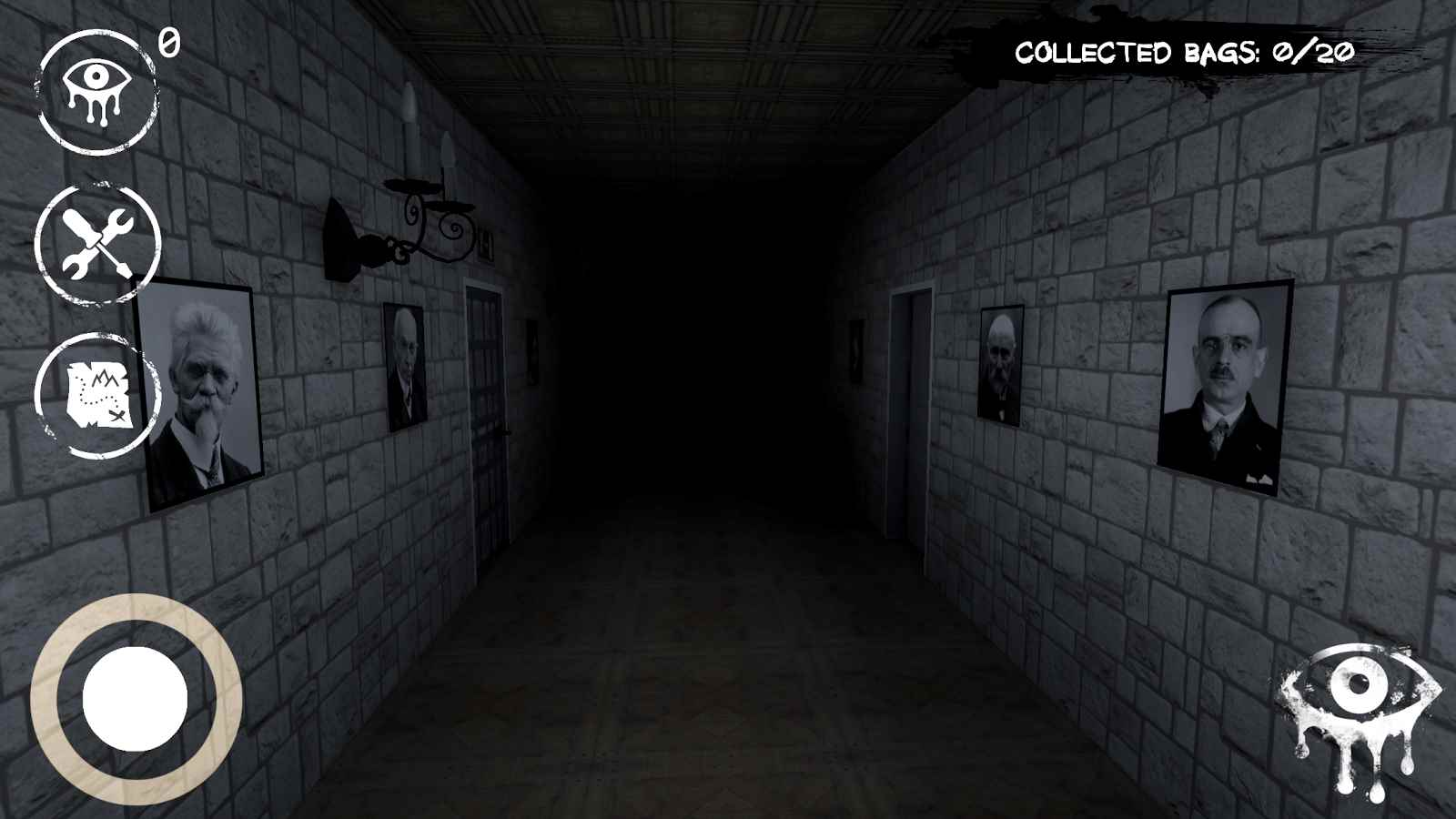 Eyes - The Horror Game v5.4.2 Mod apk - ANDROID GAME MOD
