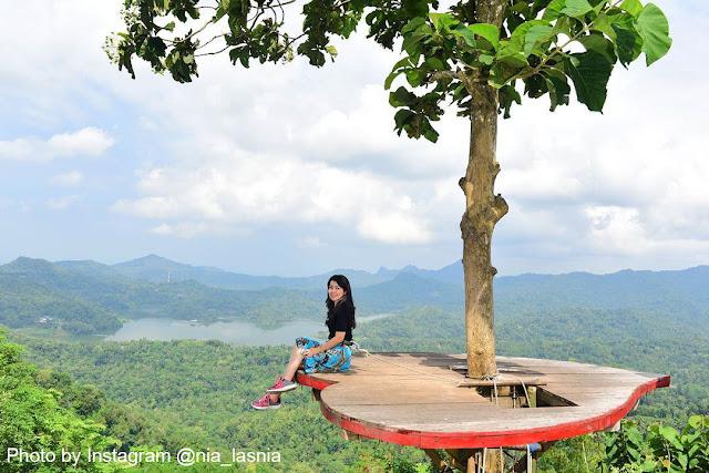 Hutan Kali Biru