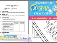 Rpp Sejarah SMA kelas 10 kurikulum 2013 - Berkas File Sekolah