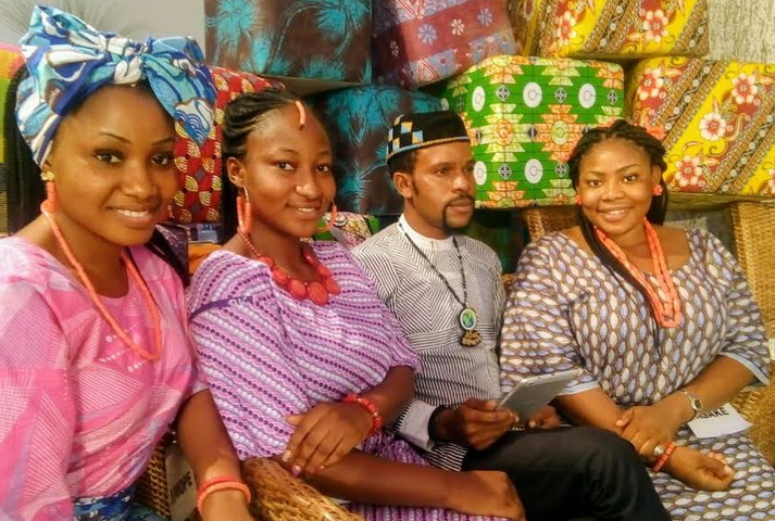 queen moremi ajasoro contestants camped ile ife