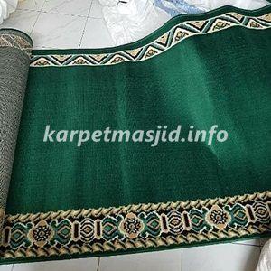 harga karpet masjid meteran jogja