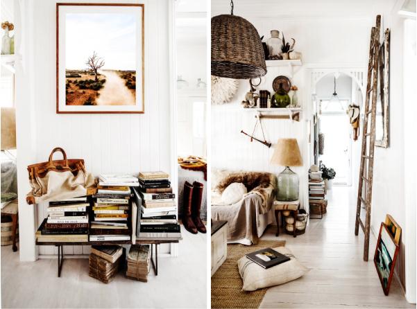 Una casa eclettica blog di arredamento e interni for Blog di arredamento casa