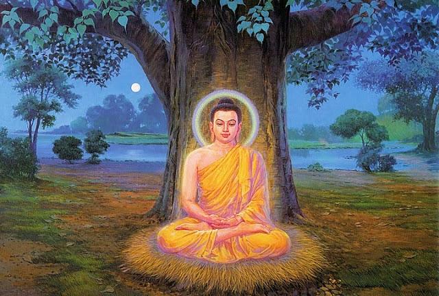 Đạo Phật Nguyên Thủy - Kinh Tăng Chi Bộ - Hạng ngời có Từ, Bi, Hỷ, Xả