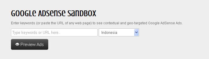 Cara Mengetahui Adesene dan Website Kamu Di Banned Google