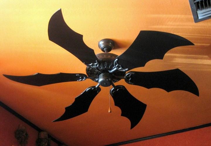 Superb Coolest Ceiling Fans Spicytec