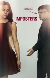 Imposters Temporada 1