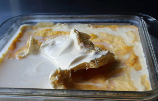 Food Wishes Video Recipes The Name S Cream Clotted Cream
