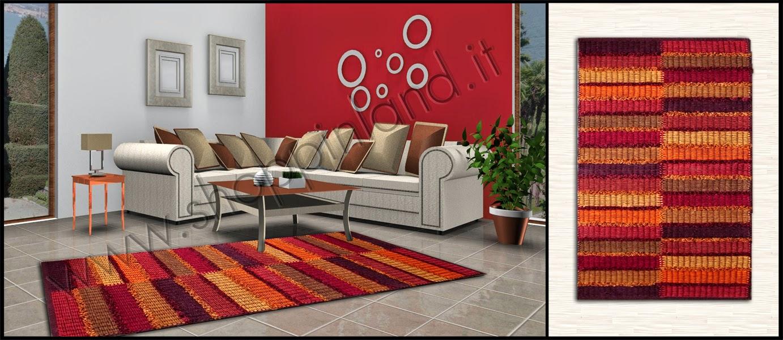 Tappeti per la cucina a prezzi outlet tappeti moderni for Tappeti soggiorno
