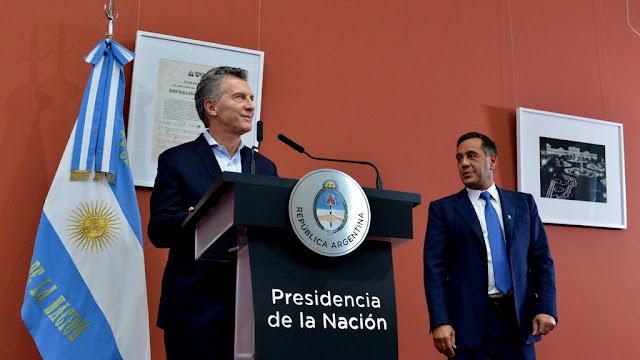 Mauricio Macri presentó los cambios al programa de becas Progresar