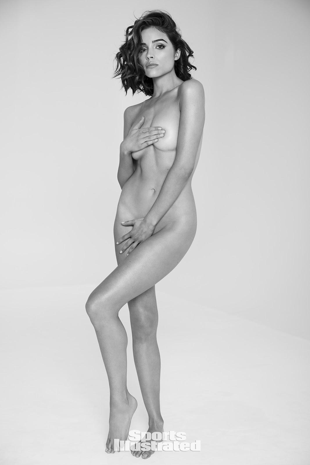 Olivia Culpo 2018 SI Swimsuit Photos