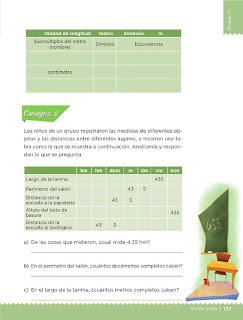 Apoyo Primaria Desafíos Matemáticos 5to Grado Bloque IV Lección 72 Equivalencias