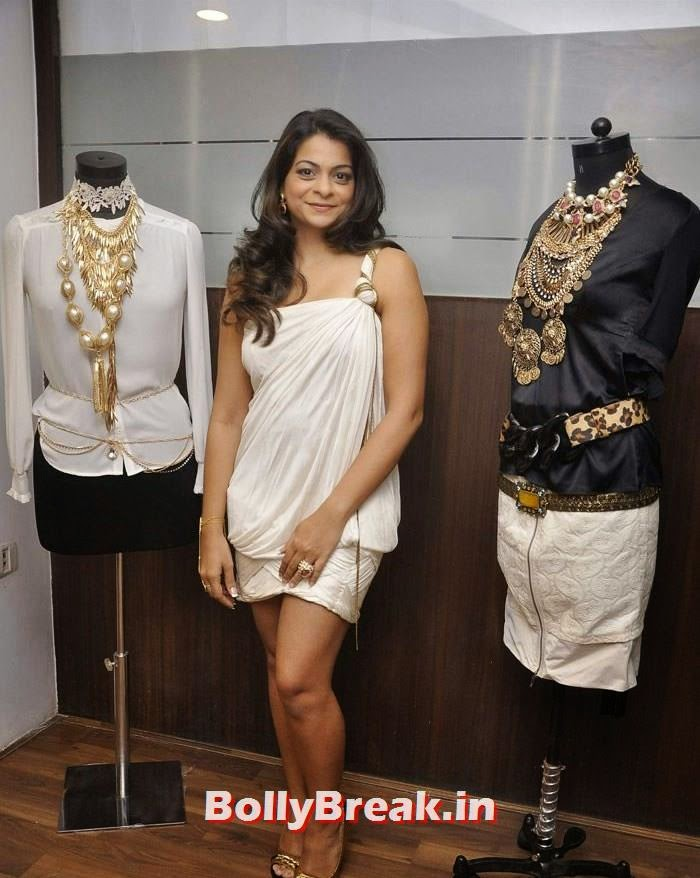 Bansri Mehta, Pics from Bansri Mehta Jewellery Lounge Preview