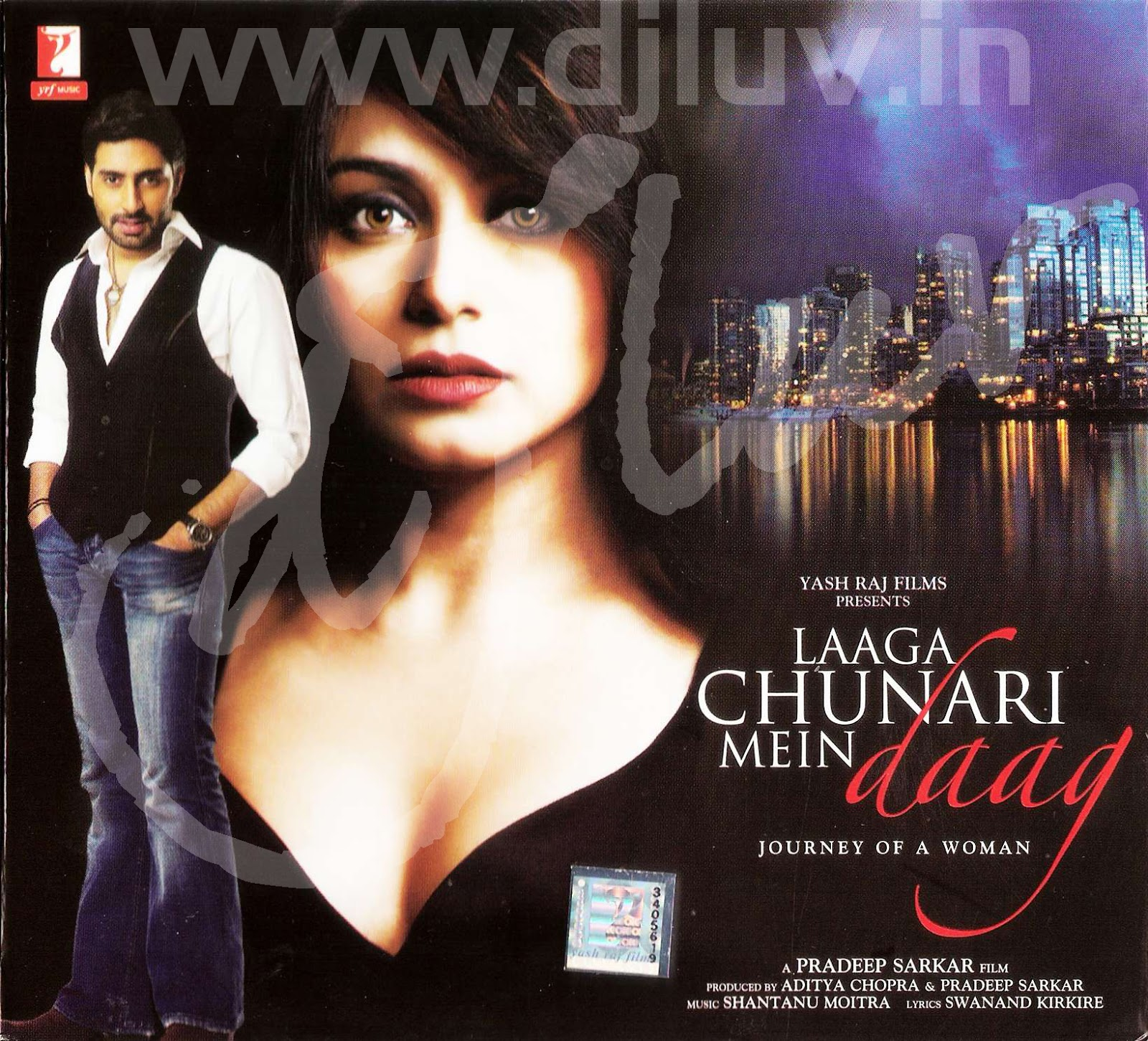 Laaga Chunari Mein Daag Full Movie HD Video Download