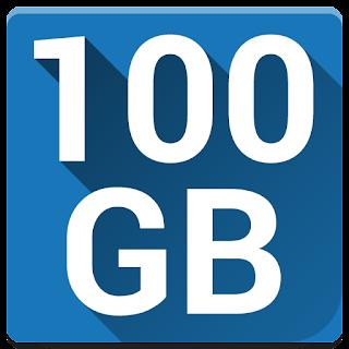 تحميل تطبيق 100 GB Free - Degoo Cloud Drive v1.51.6.190315 (AdFree) Apk