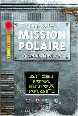 Artémis Fowl (Tome 2) de Eoin Colfer