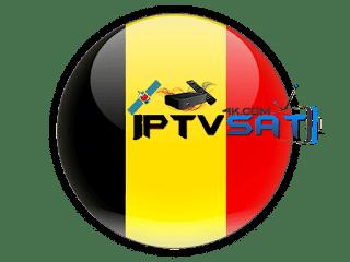 gratuit iptv belgium channels 13.03.2019