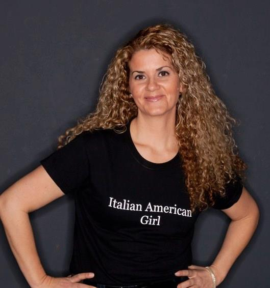 Dating italian american girl
