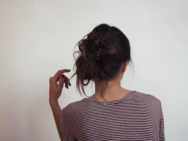 208. Aktualizacja włosów - uchroniłam się przed jesiennym wypadaniem włosów