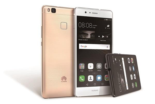 Huawei P9 Lite, Ponsel Octa Core Berdesain Ramping dan Kamera Manual