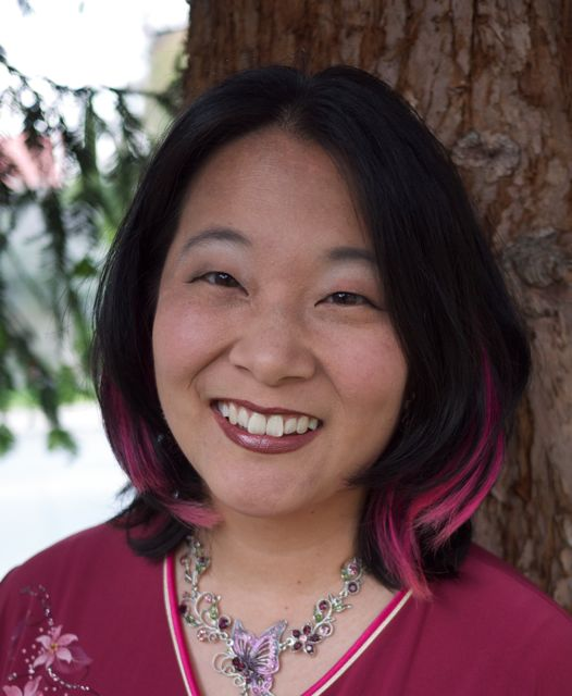 FIRST Wild Card Tours: Weddings and Wasabi by Camy Tang
