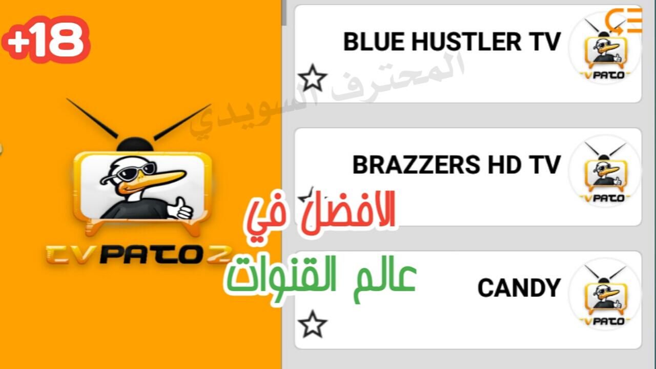 تطبيق للكبار فقط/شاهد القنوات العربية والاجنبية+18
