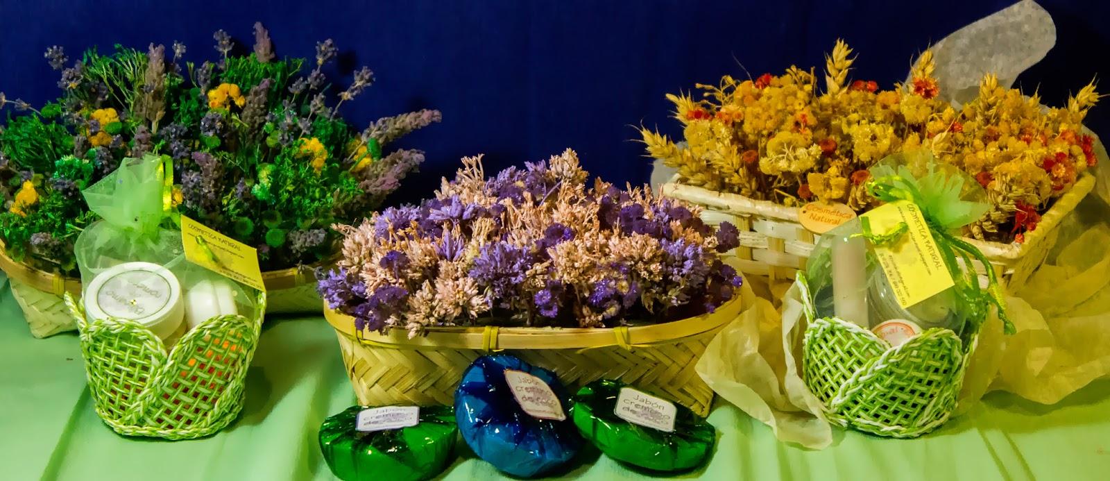 Flores Secas Lavanda Para Decorar Regalos
