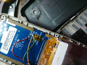 How to flash spd 6531A china phone
