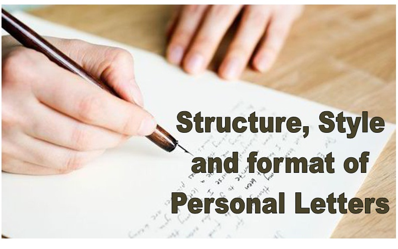 Format and style of writing personal letters structure2bstyle2band2bformat2bof2bwriting2bpersonal2bletters altavistaventures Choice Image