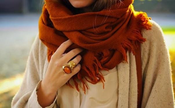 Jesienna szafa