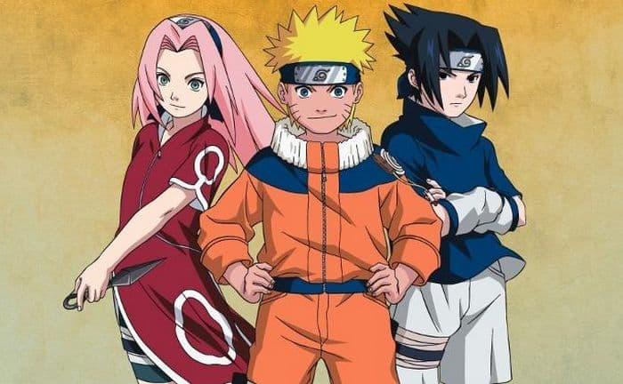 جميع حلقات انمي Naruto ناروتو الموسم الأول مترجم على عدة سرفرات للتحميل والمشاهدة المباشرة أون لاين جودة عالية HD