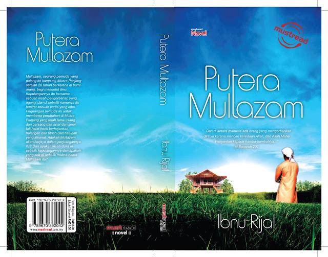 Sinopsis Novel Putera Multazam