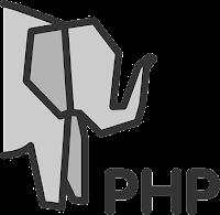 PHP website