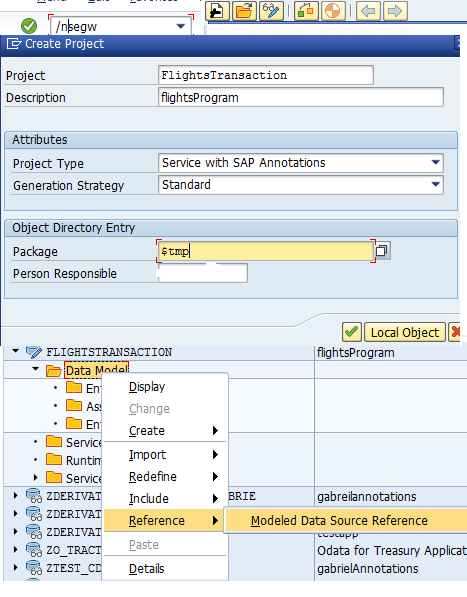 First-CDS-View-SmartTemplates-Annotations-Part2 | sapspecial